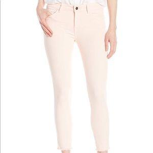 DL1961 Premium Denim Intersculpt Blush Skinny Jean